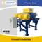 Industrial Waste Shredder (MSB-22)