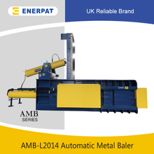 Automatic scrap metal Baler (AMB-L2017)