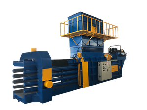 Fully Auto Horizontal Baler
