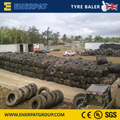 Tyres Recycling