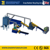 Scrap / Waste Radiator Recycling Line