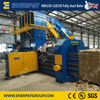 Fully Automatic Horizontal Baler for Cardboard
