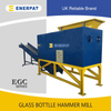 Glass Bottle Crusher (2t/h)