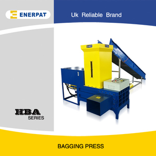 Universal Economic Cotton Seed Bagging Baler Machine Manufacturer