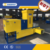 Commercial High Quality Rice Hull Press Baler Machine for Sale