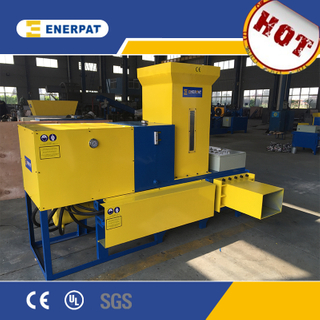 High Quality Economic Bagging Baler Machine Factory for Animal Bedding