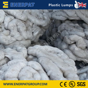 High Quality Single Shaft Shredder for plastic lumps