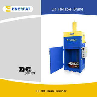 Drum Crusher