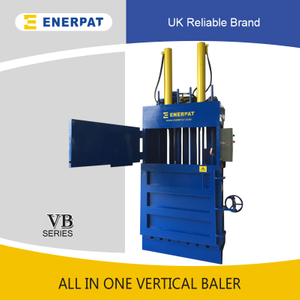 Plastic Bottle Baler (150-250kgs)