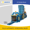 Automatic Horizontal Baler For Corrugated Cardboard Boxes