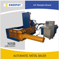 how to build a scrap metal baler