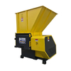 First Class Single Shaft Shredder In Recycling Industry