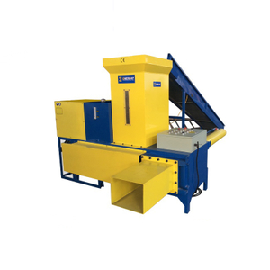 Dry Seaweed Bagging Baler Machine Supplier